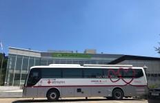 2020 서구체육회 헌혈협조동참