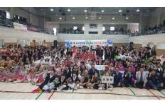 제11회 서구청장배 생활체육 댄스스포츠대회